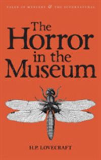 Link to an enlarged image of Horror in the Museum : Collected Short Stories Volume Two (Tales of Mystery & the Supernatural) -- Paperback / softback