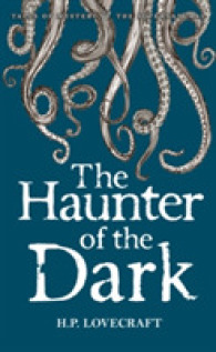 Link to an enlarged image of Haunter of the Dark : Collected Short Stories Volume Three (Tales of Mystery & the Supernatural) -- Paperback / softback (UK ed.)
