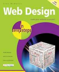Link to an enlarged image of Web Design in Easy Steps (In Easy Steps) (6th)