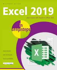 Excel 2019 in Easy Steps (In Easy Steps)... by Price, Michael