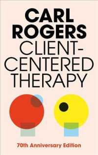 Link to an enlarged image of Client Centered Therapy (New)