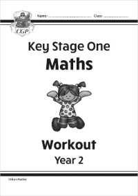 Link to an enlarged image of Ks1 Maths Workout - Year 2 -- Paperback / softback