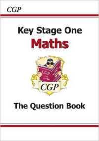 Ks1 Maths Question Book -- Paperback / s... by Cgp Books Cgp Books