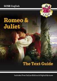 Grade 9-1 Gcse English Shakespeare Text ... by Cgp Books Cgp Books