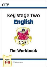 Ks2 English Sats Question Book (for the ... by Cgp Books Cgp Books