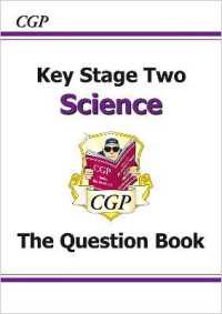 Ks2 Science Question Book -- Paperback /... by Cgp Books Cgp Books