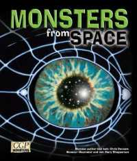 Ks2 Monsters from Space Reading Book -- ... by Cgp Books Cgp Books