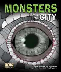Ks2 Monsters from the City Reading Book ... by Cgp Books Cgp Books
