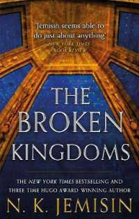 image of Broken Kingdoms : Book 2 of the Inheritance Trilogy (Inheritance Trilogy) -- Paperback / softback