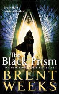 Link to an enlarged image of The Black Prism: Book 1 of Lightbringer (Lightbringer)