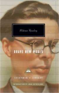 Link to an enlarged image of Brave New World (Everyman's Library Classics) -- Hardback
