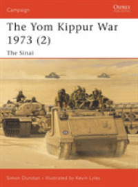 Link to an enlarged image of Yom Kippur War 1793 : The Sinai (Campaign, 126)