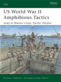 Link to an enlarged image of US World War II Amphibious Tactics : Army & Marine Corps, Pacific Theater (Elite)