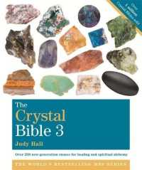 Link to an enlarged image of Crystal Bible, Volume 3 : Godsfield Bibles (Godsfield Bible Series) -- Paperback / softback