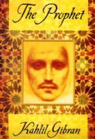 Link to an enlarged image of Prophet -- Hardback
