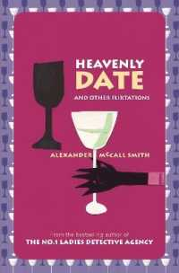 Link to an enlarged image of Heavenly Date and Other Flirtations