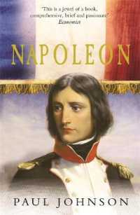 Link to an enlarged image of Napoleon (Lives) -- Paperback / softback