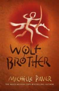 Link to an enlarged image of Chronicles of Ancient Darkness: Wolf Brother : Book 1 in the million-copy-selling series (Chronicles of Ancient Darkness) -- Paperback / softback