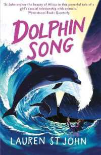 Link to an enlarged image of White Giraffe Series: Dolphin Song : Book 2 (The White Giraffe Series) -- Paperback / softback