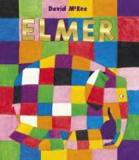 Link to an enlarged image of Elmer : 30th Anniversary Edition (Elmer Picture Books) -- Paperback / softback