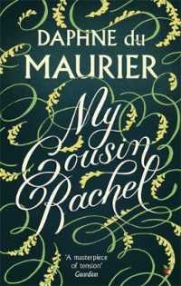 Link to an enlarged image of My Cousin Rachel (Virago Modern Classics) -- Paperback / softback