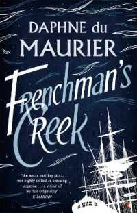 Link to an enlarged image of Frenchman's Creek (Virago Modern Classics) -- Paperback / softback