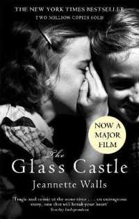 Link to an enlarged image of Glass Castle -- Paperback / softback