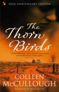 Link to an enlarged image of Thorn Birds (Virago Modern Classics) -- Paperback / softback