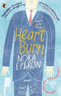 Link to an enlarged image of Heartburn (Virago Modern Classics) -- Paperback / softback