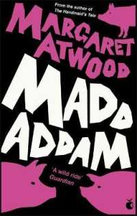 Link to an enlarged image of Maddaddam (The Maddaddam Trilogy) -- Paperback / softback