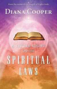 Link to an enlarged image of A Little Light on the Spiritual Laws