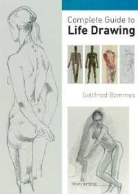 Link to an enlarged image of Complete Guide to Life Drawing