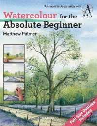 Link to an enlarged image of Watercolour for the Absolute Beginner