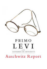 Link to an enlarged image of Auschwitz Report
