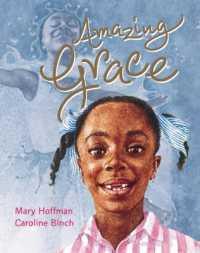 Link to an enlarged image of Amazing Grace -- Paperback / softback