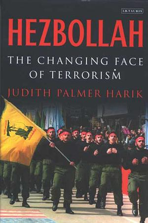 Link to an enlarged image of Hezbollah : The Changing Face of Terrorism