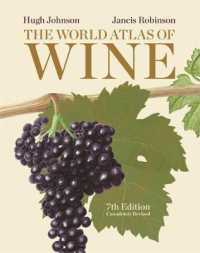Link to an enlarged image of The World Atlas of Wine (World Atlas of Wine) (7th Revised Updated)