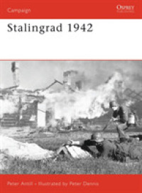 Link to an enlarged image of Stalingrad 1942 (Campaign)