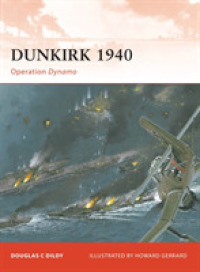 Link to an enlarged image of Dunkirk 1940 : Operation Dynamo (Campaign)