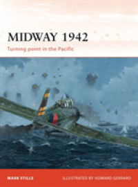 Link to an enlarged image of Midway 1942 : Turning Point in the Pacific (Campaign Series)