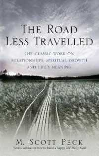 Link to an enlarged image of Road Less Travelled : A New Psychology of Love, Traditional Values and Spiritual Growth -- Paperback / softback