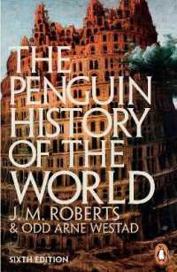 Link to an enlarged image of The Penguin History of the World (6th Revised)
