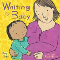 Link to an enlarged image of Waiting for Baby (New Baby) (BRDBK)