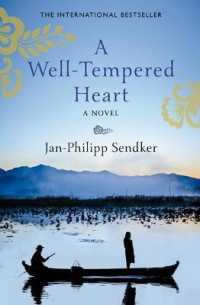 Link to an enlarged image of Well-tempered Heart -- Paperback / softback