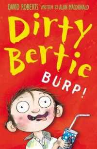 Link to an enlarged image of Burp! (Dirty Bertie) -- Paperback / softback <4>