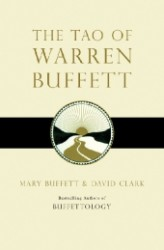 Link to an enlarged image of Tao of Warren Buffett : Warren Buffett's Words of Wisdom -- Paperback / softback