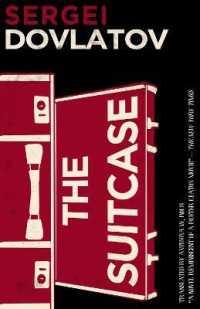 Link to an enlarged image of Suitcase -- Paperback / softback (English Language Edition)