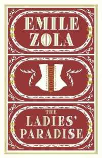 Link to an enlarged image of The Ladies' Paradise (Alma Classics)