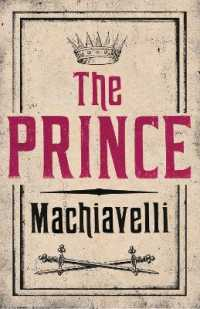 Link to an enlarged image of The Prince (Alma Classics)