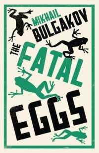 Link to an enlarged image of Fatal Eggs: New Translation -- Paperback / softback (English Language Edition)